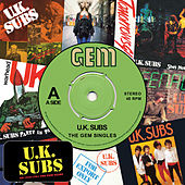 The Gem Singles by U.K. Subs