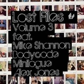Lost Files Vol. 3 by Various Artists