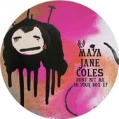 Don't Put Me In Your Box by Maya Jane Coles