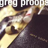Joke Book by Greg Proops
