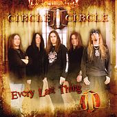 Every Last Thing - Ep by Circle II Circle