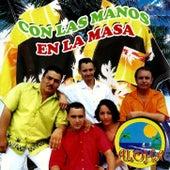 Con Las Manos En La Masa by Aloha