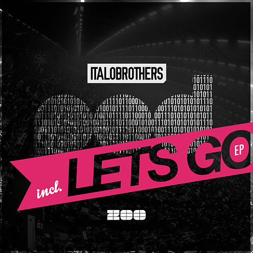 P.O.D. / Let's Go EP by ItaloBrothers