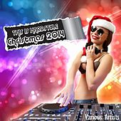 This Is Hardstyle Christmas 2014 by Various Artists