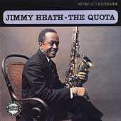 The Quota by Jimmy Heath