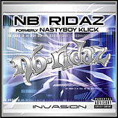 Invasion (Upstairs) by NB Ridaz