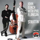 Struttin' by The John Bunch Trio