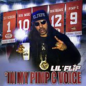 In My Pimp C Voice by Lil' Flip