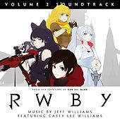 Rwby, Vol. 2 (Original Soundtrack & Score) by Various Artists