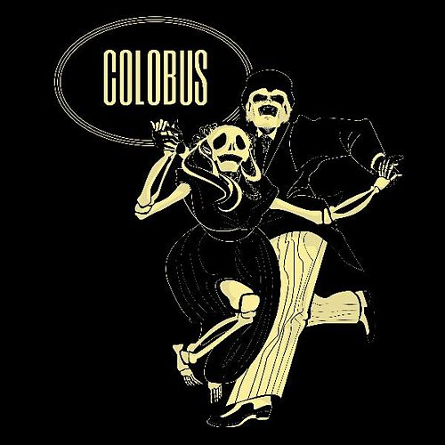 Bloody Monday by Colobus