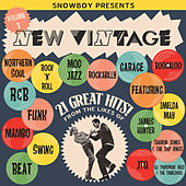 Snowboy presents New Vintage by Various Artists