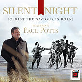 Silent Night (Christ the Saviour Is Born) by Paul Potts