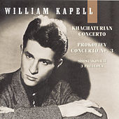 William Kappell Edition Vol. 4 by Aram Ilyich Khachaturian