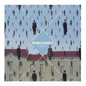 Liverpool Rain by Racoon