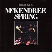 Second Thoughts by McKendree Spring