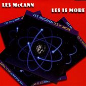 Les Is More by Les McCann
