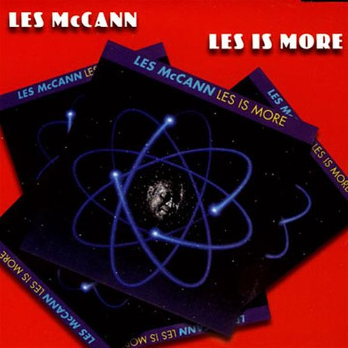 Les Is More by Les McCann