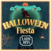Halloween: Fiesta (Latin Hits) by Various Artists