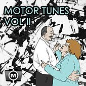 Motor Tunes, Vol. 2 by Various Artists