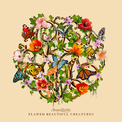 Flawed Beautiful Creatures by Stacy Barthe