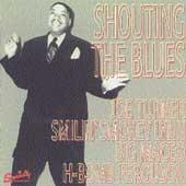 Shouting The Blues by Various Artists