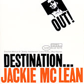 Destination...Out! by Jackie McLean