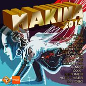 Makina 2014 - EP by Various Artists
