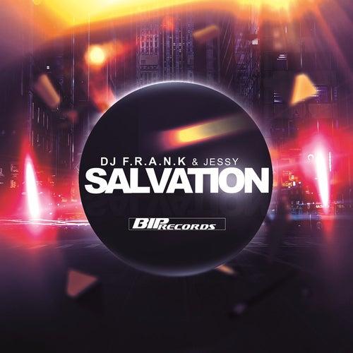 Salvation Radio Edit by DJ Frank