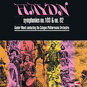 Haydn: Symphony No. 103 in E-Flat Major, Hob. I/103 & Symphony No. 82 in C Major, Hob. I/82 (Digitally Remastered) by The Cologne Symphony Orchestra
