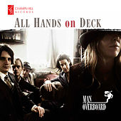 All Hands on Deck von Man Overboard Quintet