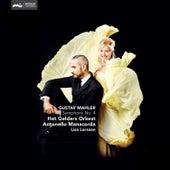 Symphony No. 4 by Lisa Larsson