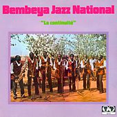 La Continuité by Bembeya Jazz National