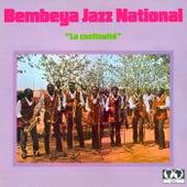 La Continuité by Bembeya Jazz National