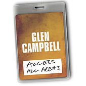 Access All Areas - Glen Campbell Live (Audio Version) von Glen Campbell