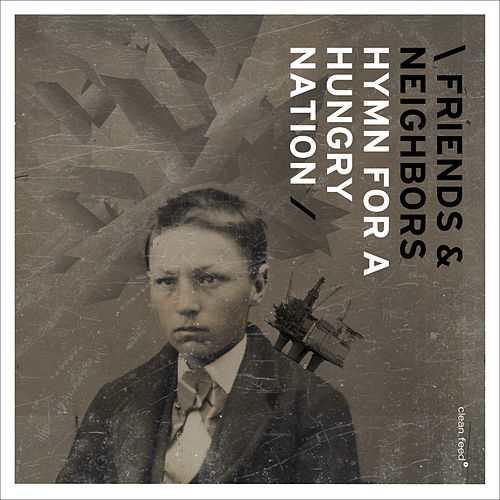 Hymn for a Hungry Nation by Friends