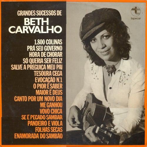 Grandes Sucessos by Beth Carvalho