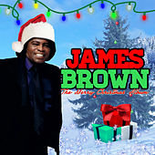 The Merry Christmas Album (Digitally Remastered) by James Brown