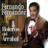 Boleros del Arrabal by Fernando Fernandez
