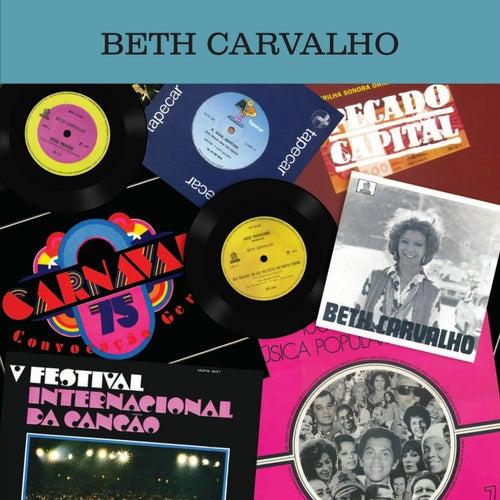 Primeiras Andanças, Vol. 2 (Anos 70) by Beth Carvalho