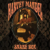 Snake Box by Harvey Mandel