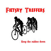 Fietsry Treffers (Keep The Rubber Down) by Various Artists