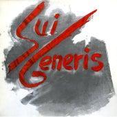 Sui Generis by Sui Generis