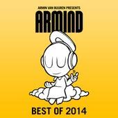 Armin van Buuren presents Armind - Best of 2014 by Various Artists