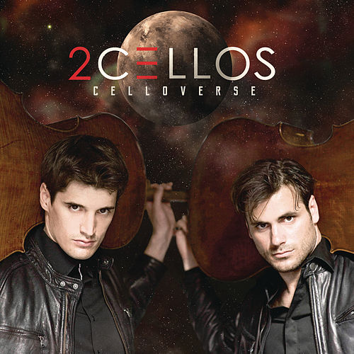 Celloverse by 2Cellos