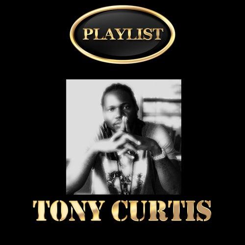 Tony Curtis Playlist von Tony Curtis