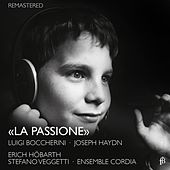 La Passione (Remastered) by Erich Höbarth