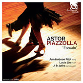 Astor Piazzolla: Escualo by Various Artists