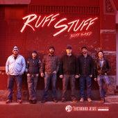 Ruff Stuff Nuff Said (Live Album) by Eastbound Jesus