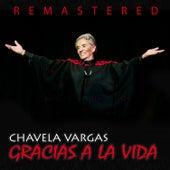 Gracias a la vida by Chavela Vargas