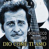 Dio come ti amo by Domenico Modugno